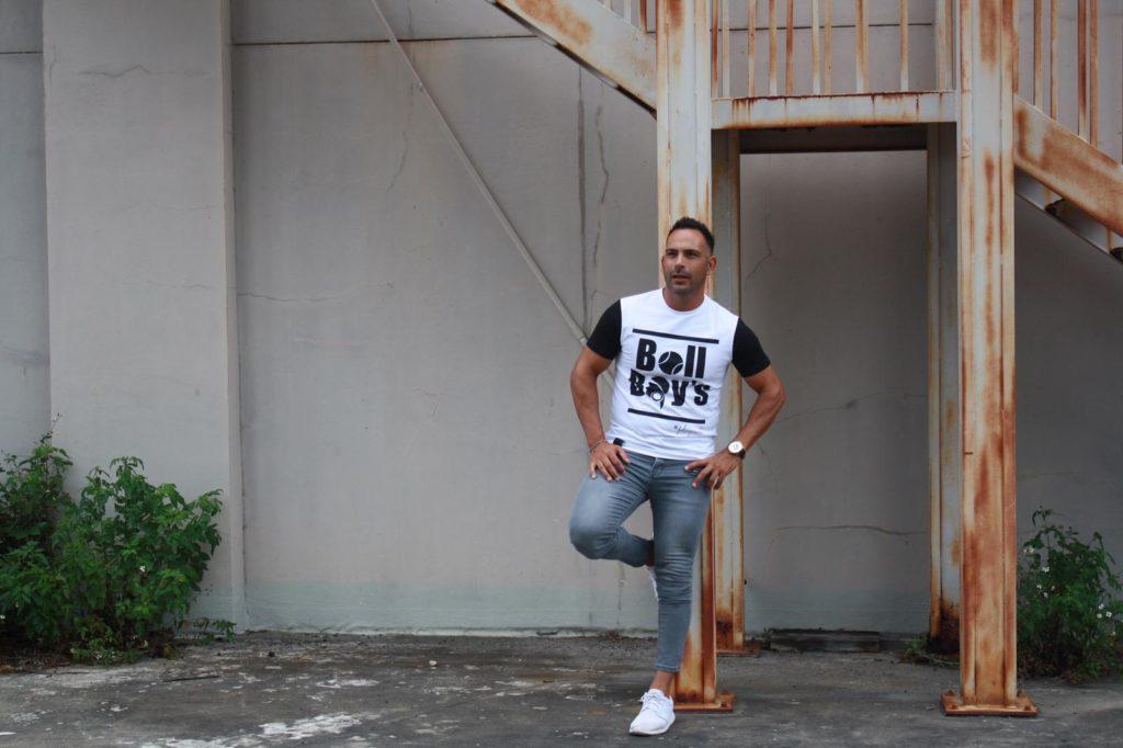 Entrevista a Frank Solana