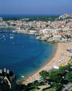 Feeling Court en La Riviera portuguesa